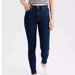 American Eagle outfitters super stretch Jennings